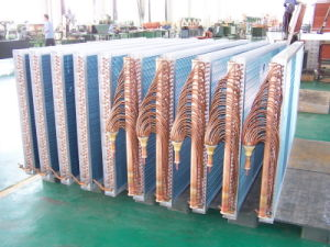 Refrigerator Finned Copper Tube Condenser on Sales pictures & photos