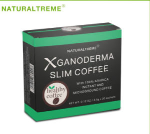 Health Organic Ganoderma Coffee Slimming Weight Loss Coffee pictures & photos