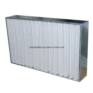 Temperature Resistance Panel Filter (HT-20) pictures & photos