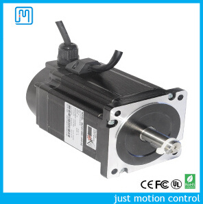 8.5nm Hybrid Stepping Servo Motor 86j18118ec-1000 pictures & photos