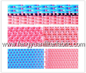 Plain Weave Flat Yarn Fabric pictures & photos