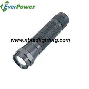 CREE 3W LED Flashlight (FH-1003)
