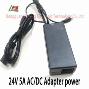 120W AC Adapter Power Charger