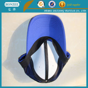 2016 Popular 100% Polyester Printed Fabric for Caps pictures & photos