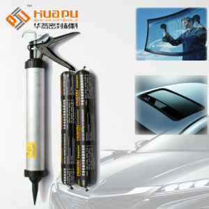 Autoglass PU Adhesive, Strong Adhesion Windscreen Replacement Polyurethane Adhesive