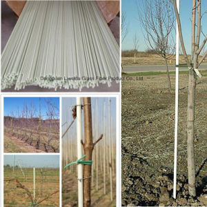 High Strength Durable FRP/GRP/Fiberglass Rods&Stake