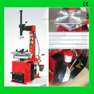 Tire Changer for Tyre Car Series/Tyre Changer/Tire Changer/Car Tyre Changer/Car Tire Changer/Cheaper Tyre Changer pictures & photos