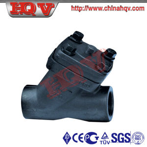 CE Cast Steel Check Valve