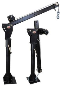 Crane Hoist with CE HP1000