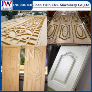 1530 CNC Router Machinery for Panel Furniture Door Carbinet pictures & photos
