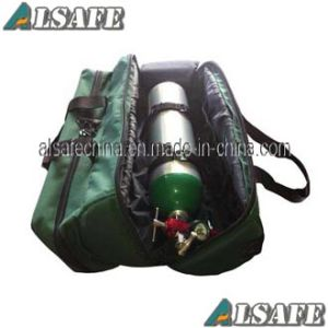 Manufacturer Aluminum Small Oxygen Tank pictures & photos