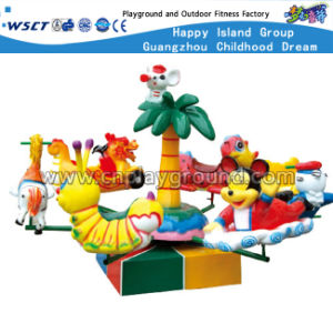 CE Approved Automatic Hydraulic Fighter Carousel for Sale (A-11202) pictures & photos