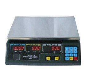 Electronic Price Scale pictures & photos