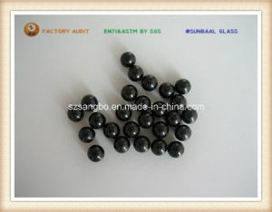 Glass Bead Precision Professional Manufacturer pictures & photos