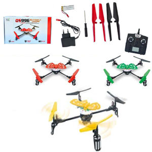 En71 Approval 2.4G 4 Channel Quadcopter with Camera and Charger (10201434) pictures & photos