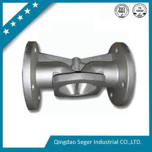 Valve Body Casting Made by Stainless Steel Casting pictures & photos