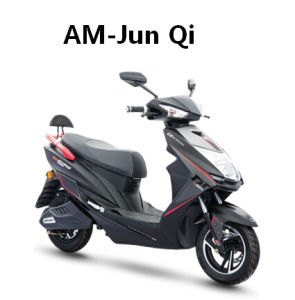 500W Reverse Function Aluminum Hydraulic Shock Absorber Powerful Electric Scooter pictures & photos