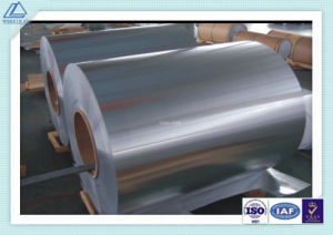 Embossing Hard Metal Aluminum Coil Alloy for Road Tanker Automobile Can Lids (5005, 5083, 5052, 5182, 5754)