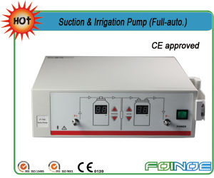 Fn-P′750 Medical Suction Irrigation Pump with CE pictures & photos