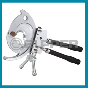 Zc-160A Ratchet Cable Cutter with Telescopic Handles pictures & photos
