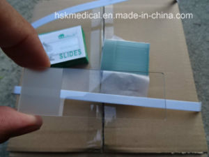 Sail Brand Microscope Slides-7101 pictures & photos