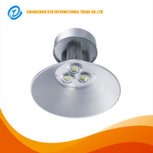 150W Epistar Chip IP65 Waterproof COB LED Highbay Light Industrial Lighting pictures & photos