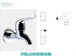 Single Handle Basin Faucet (m-c400b) pictures & photos