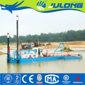 Hot Selling China Professional Factory Sand Dredger for Sale pictures & photos