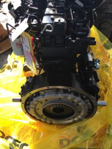 Cummins Engine Assembly 6btaa5.9/6bt5.9 From Dcec Engine pictures & photos