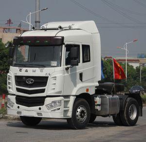 New Model Camc Tractor Truck 4*2 6wheels 2 Axles High Proof