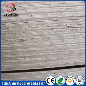 Furniture Grade Pine/Birch/Poplar Plywood 17mm 18mm pictures & photos