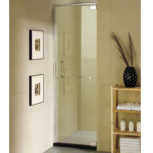 10mm 304ss Hinge Shower Door pictures & photos