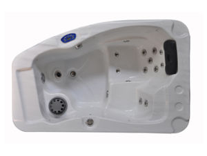 Mini Whirlpool Hot Tub Jcs-22 pictures & photos