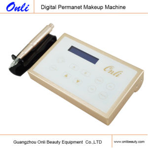 2016 Touch Screen Digital Permanent Makeup Machine pictures & photos