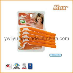 Twin Blade Stainless Steel Disposable Shaving Razor (LA-8072) pictures & photos