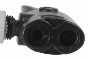 Bicycle Parts Bicycle Large Good Quality Black Pump pictures & photos