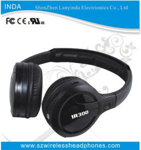 IR Stereo Wireless Receiving Headset IR300