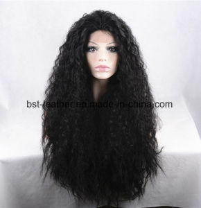 Brazilian Full Lace Wigs for Black Woment Lace Front Human Hair Wigs with Hair pictures & photos