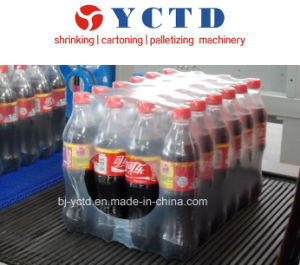 Automatic Heat Shrink Packing Machine (YCTD) pictures & photos