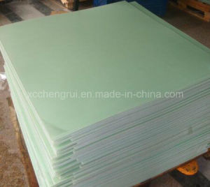 Fr4 Glass Epoxy Insulation Laminate Sheet pictures & photos