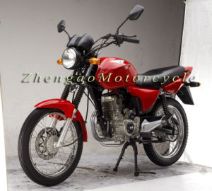 125cc Street Motorcycle for Cg125 Titan