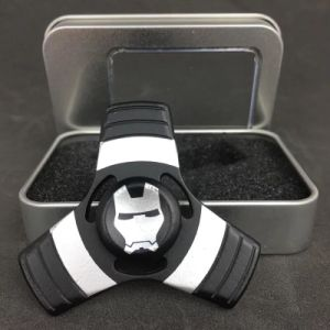 New Colorful Hand Spinner High Speed Turning pictures & photos