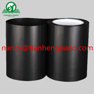 Black Color of PS Rigid Film for Electronic Products Packing