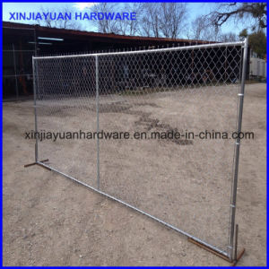 High Quality Temporary Construction Fence America Market pictures & photos