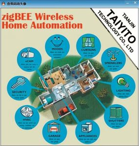 china best price good quality wireless smart home iot home