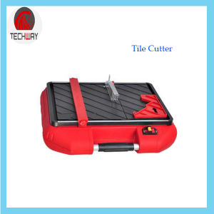 400W Electric Tile Cutter pictures & photos
