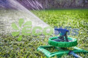 Gear Drive Irrigation Impulse Sprinkler China Supplier pictures & photos