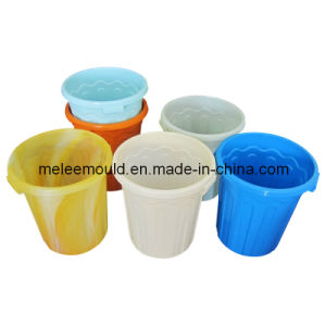 Plastic Bucket Mould for Plastic Tooling (MELEE MOULD -228) pictures & photos