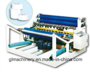 Air Suction Slitting Rewinder for Paper Industry pictures & photos