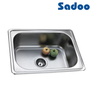 Stainless Steel Sink,Sink SD-638 pictures & photos